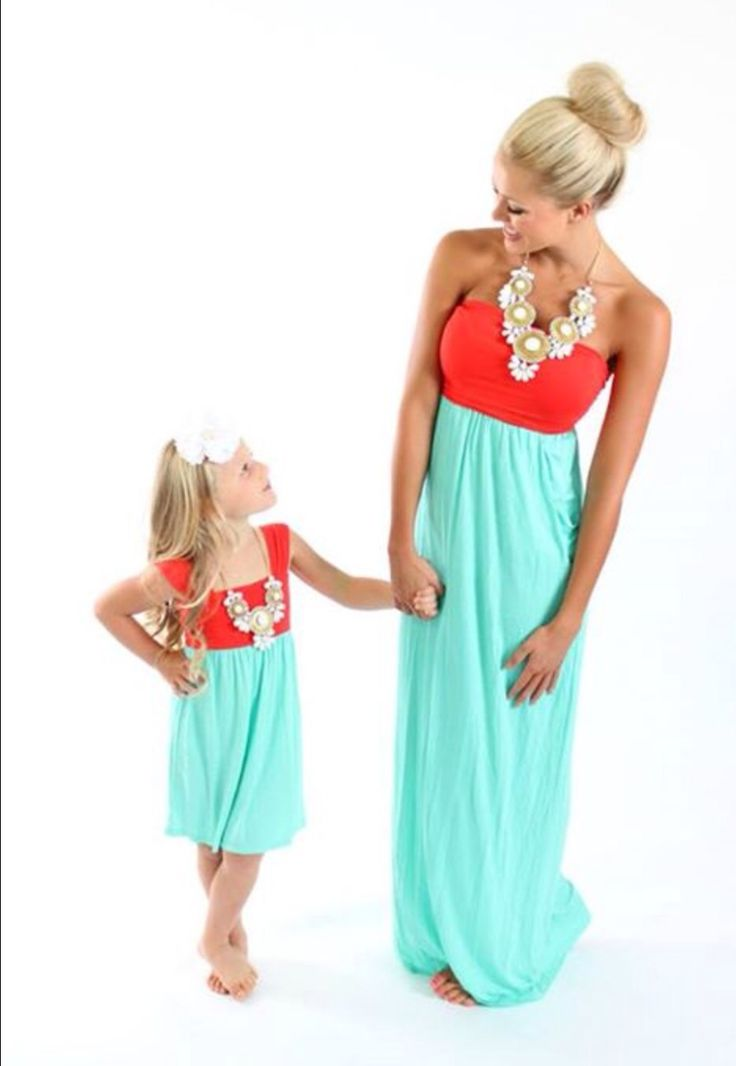 Would LOVE if I could find matching dresses for Brooklynn and I for the baby shower
