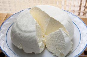 Hacer queso mascarpone casero. Es supersencillo.