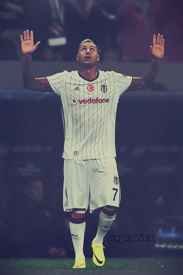Senhor Ricardo Quaresma / Beşiktaş