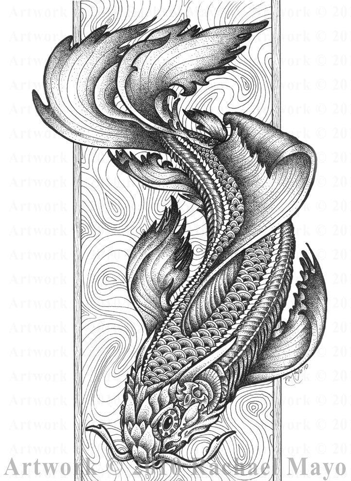 Harmony of Bone and Water 03 by rachaelm5 deviantart