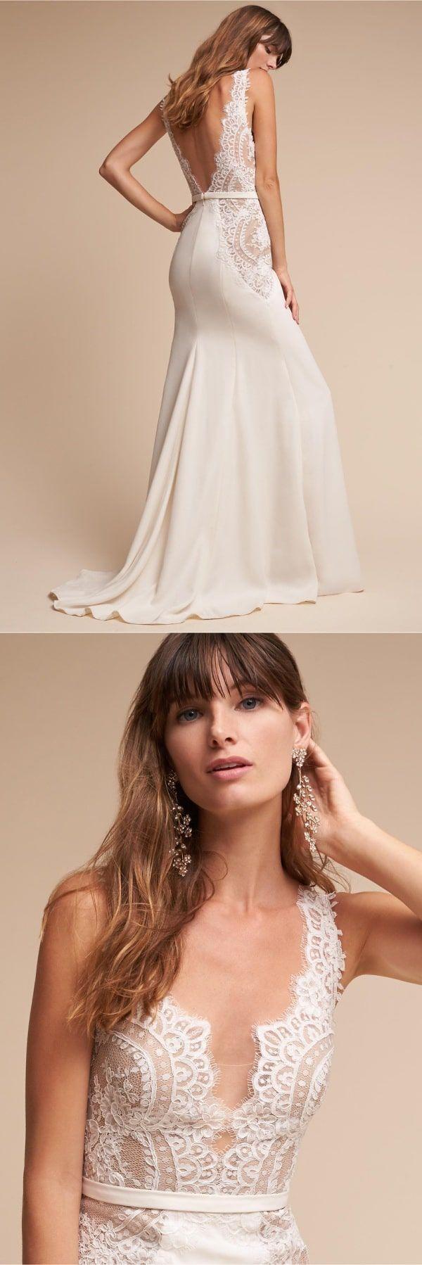 Best Bhldn Wedding Dress Ideas On Pinterest Bhldn Wedding