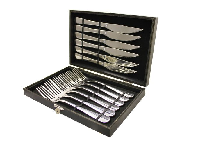 Steak Knife #flatware #cutlerysets Get this on this week's deals