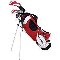 Tour Edge Youth Golf Set
