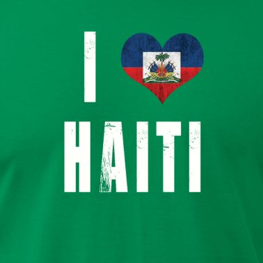 Happy Hait ian Flag Day! Rouj e Bleu! AYITI CHERIE!