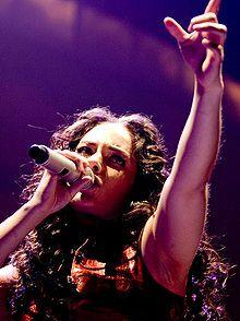 Alicia Keys - Wikipedia, the free encyclopedia