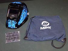 Miller welding Helmet