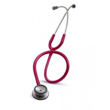Stethoscop 3M Littmann Classic II SE. Availible http://www.medicland.ro/stetoscop-3mtm-littmannr-classic-ii-s-e.html#yoReviews