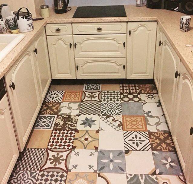 Stamford Floor Tile
