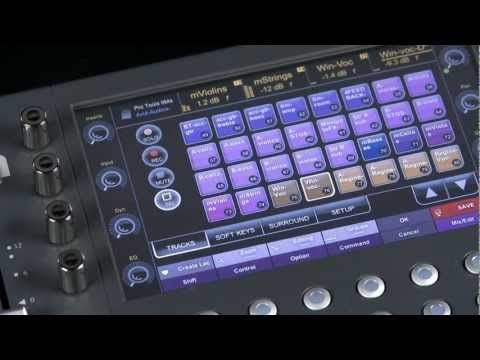 Avid® Artist Series with Pro Tools® featuring Artist Control