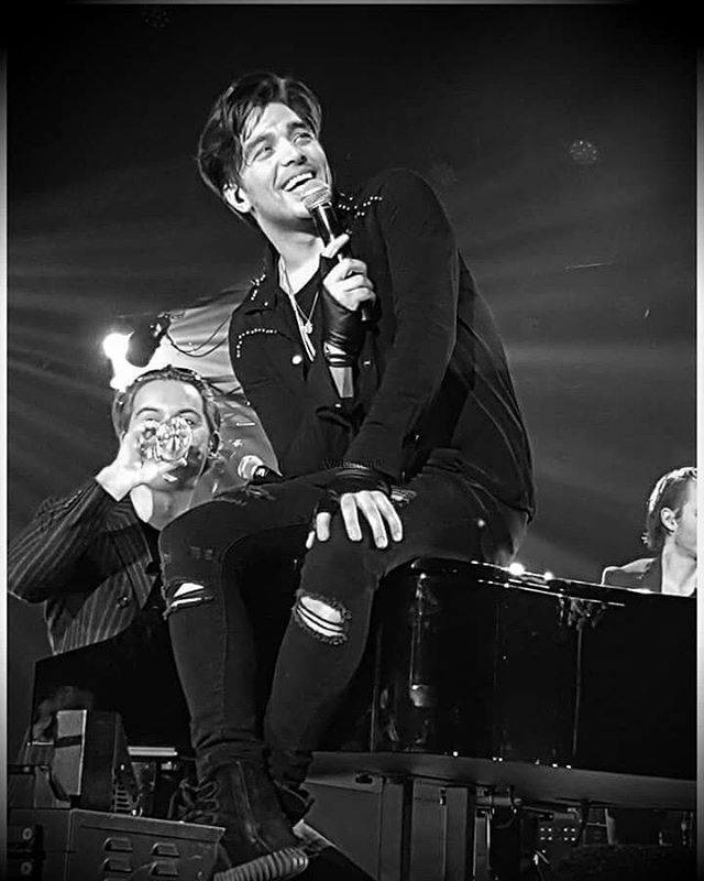 Die lach zegt genoeg.. Foto gemaakt door Mireille