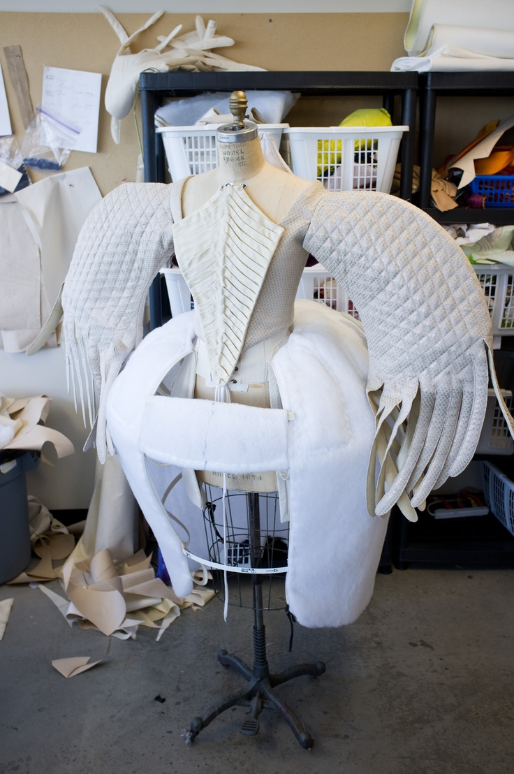 Behind the scenes look at the AMAZING wardrobe designed by Eiko Ishioka for MIRROR MIRROR - in theaters March 30!