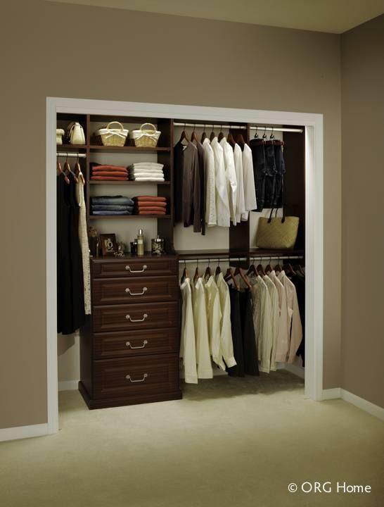 17 Best Images About Closet Ideas On Pinterest   Closet