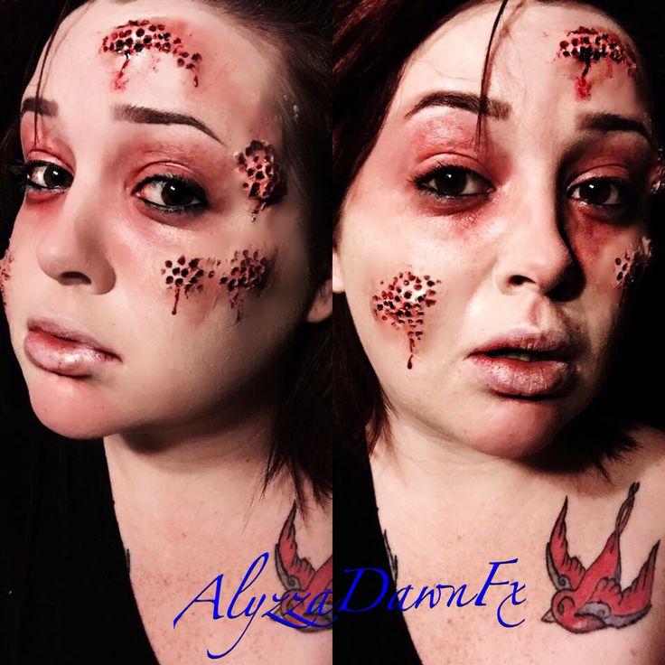 19 best Felicia\'s Makeup Portfolio images on Pinterest   Makeup ...