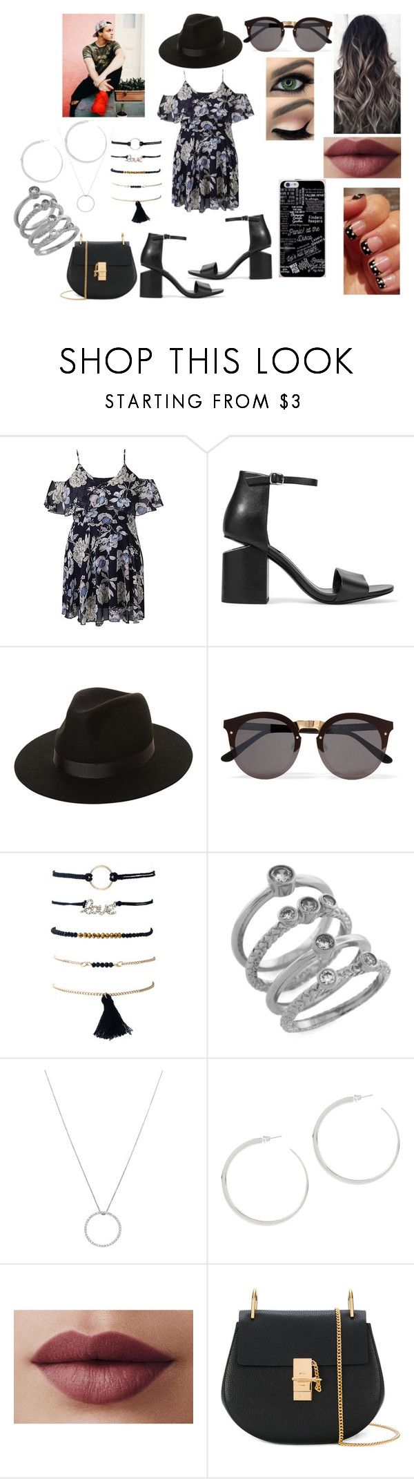 Luxury  Summer City Lunch With Jonah Marais by roxy crushlings on Polyvore featuring AX