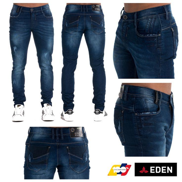 ¡Ponele estilo a la semana! Visítanos en nuestra página web www.edenjeans.com.co y conoce todos nuestros nuevos productos🚩🚩 #EDENJeans