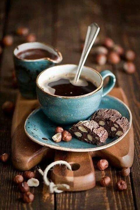 even koffiepauze