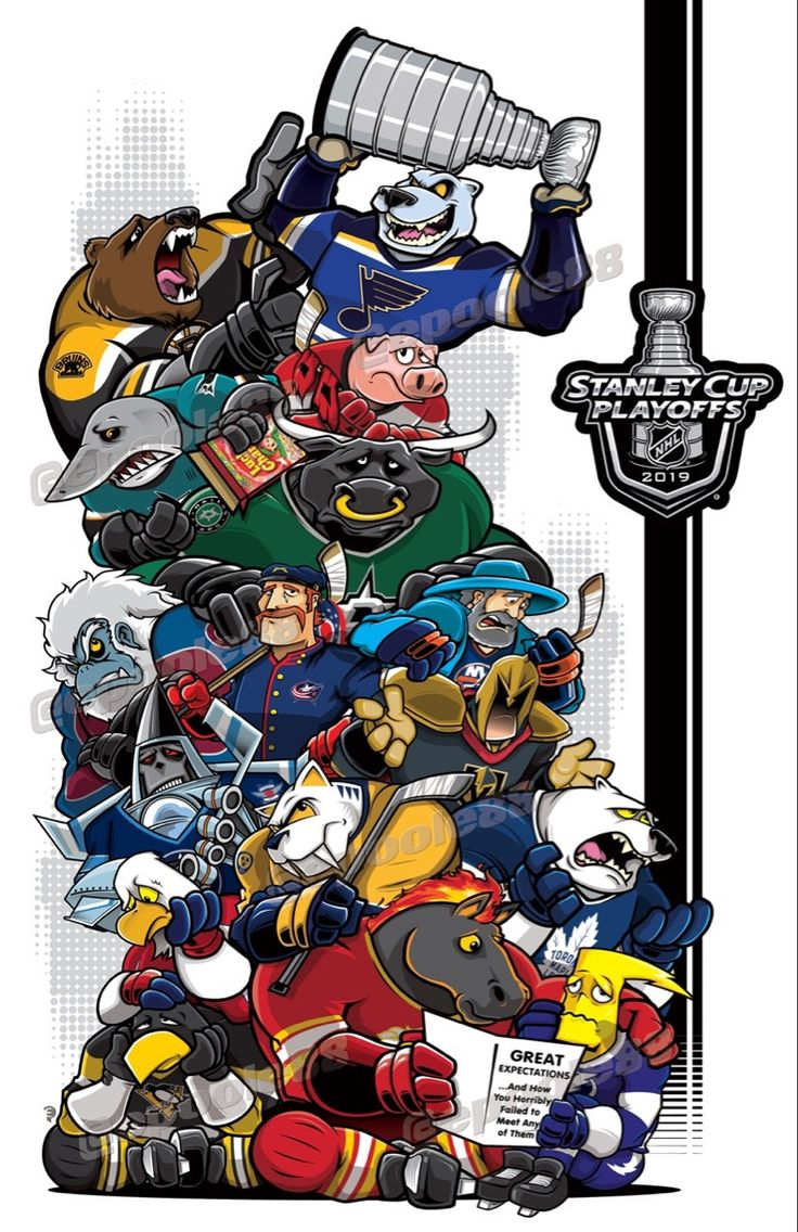 2019 Stanley Cup Championship in 2020 Nhl season, St