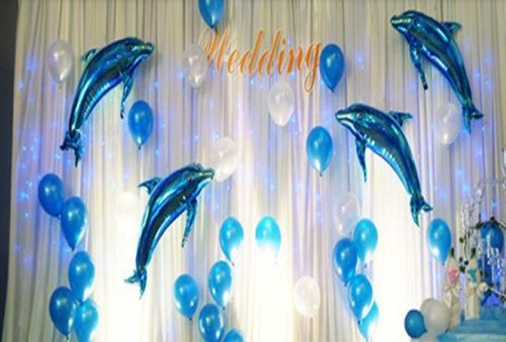 best 25  dolphin party ideas on pinterest