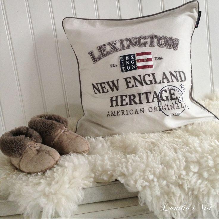 Lexington ★