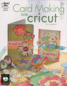 Cricut Idea Book
