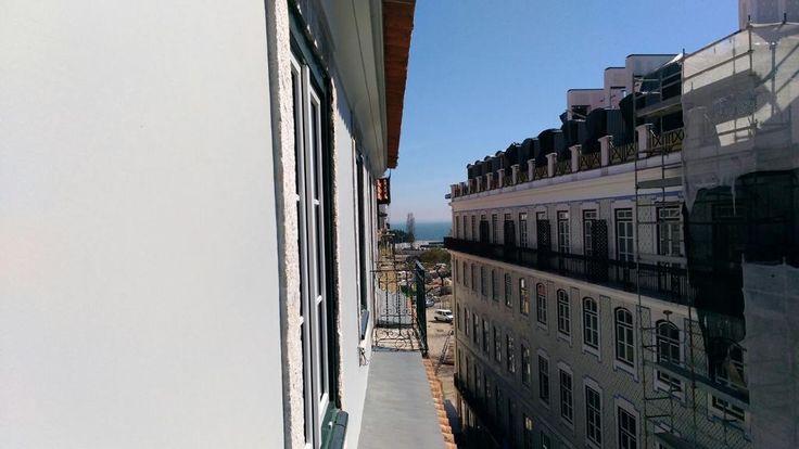 Booking.com: Ferienwohnung 2 BDR Baixa Central , Lissabon, Portugal  - 9 Gästebewertungen . Buchen Sie jetzt Ihr Hotel!
