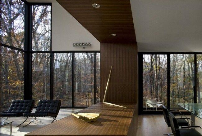 The Graticule House | David Jameson | Great Falls, Virginia
