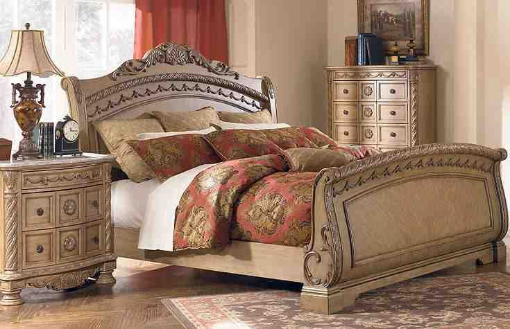 Best 25 Ashley Bedroom Furniture Ideas On Pinterest Ashley Bedroom Master Bedrooms And