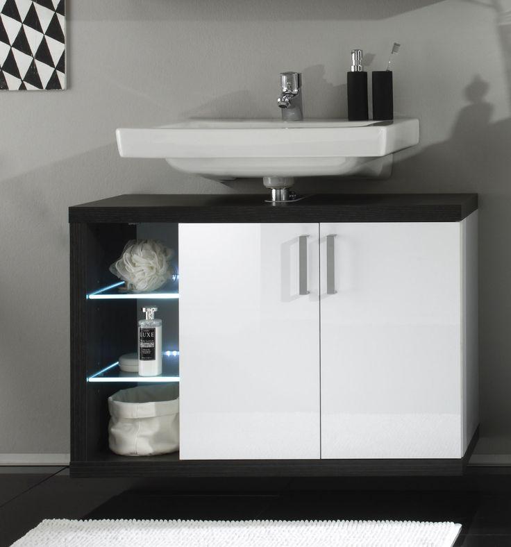 die besten 25 waschbeckenunterschrank ideen auf pinterest dusche ohne t ren moderne. Black Bedroom Furniture Sets. Home Design Ideas