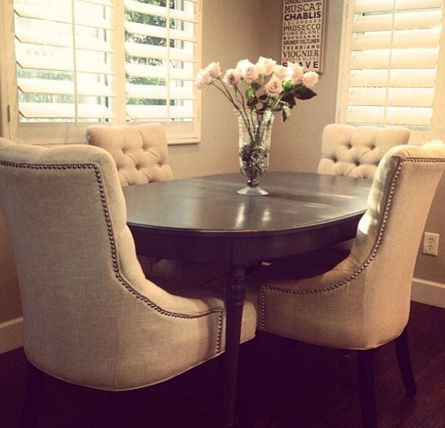 @HomeGoods Dining Room #Homegoods