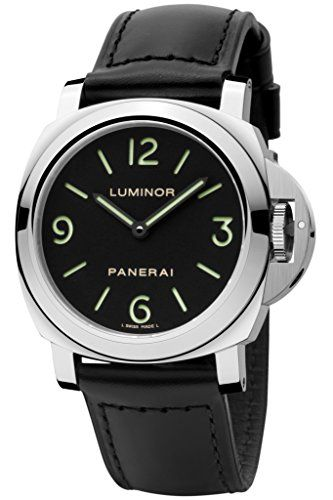 The exquisite Panerai watch brand was founded in 1860 by Giovanni Panerai on the Ponte alle Grazie. The Panerai name quickly became so renowned for its precision movement that it became the official w...