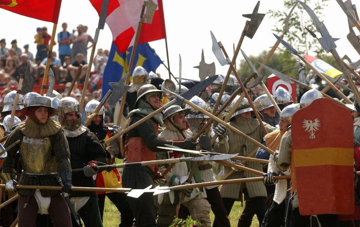 As the medieval world gave way to the early modern around 1500, European warfare was utterly transformed. Mounted knights and castles gave way to cannon, firearms, and enormously complex fortifications. The scale of war grew as well. Armies that had contained thousands of soldiers in the 15th century turned into tens of thousands in the 16th, then hundreds of thousands in the 17th and 18th. Conflicts between newly powerful dynasts like the Habsburgs of Spain and Austria, and the Valois of…
