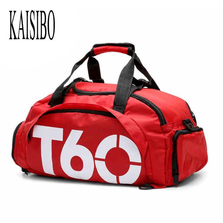 KAISIBO Fashion Letter Print Men Travel Bag Women Luggage Backpacks Shoe Case Travel Bags 5 Colors Nylon Bag Men // FREE Worldwide Shipping! //     #hashtag1