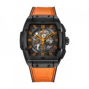 AAA Grade Swiss replica Hublot Spirit Of Big Bang watches cheap price sale online..