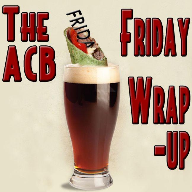 The American Craft Beer Weekend Wrap
