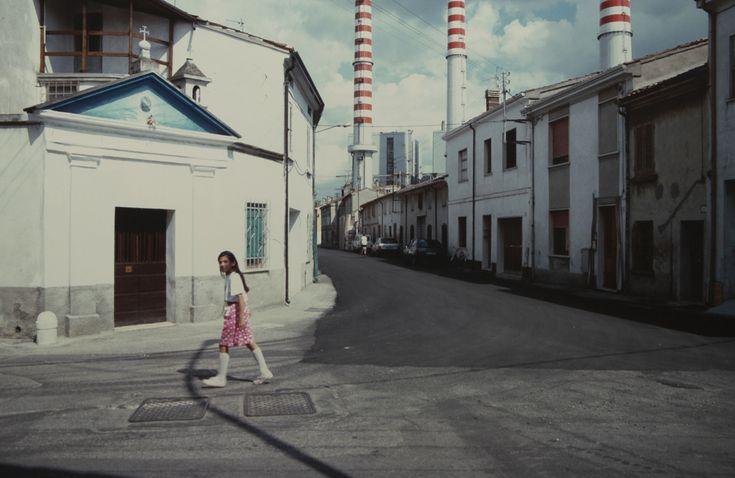 Photo by Luigi Ghirri