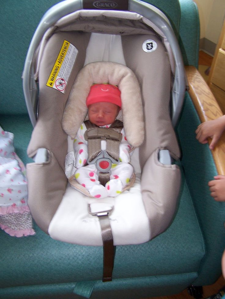 1000 Images About Baby Girl Carseats On Pinterest Baby