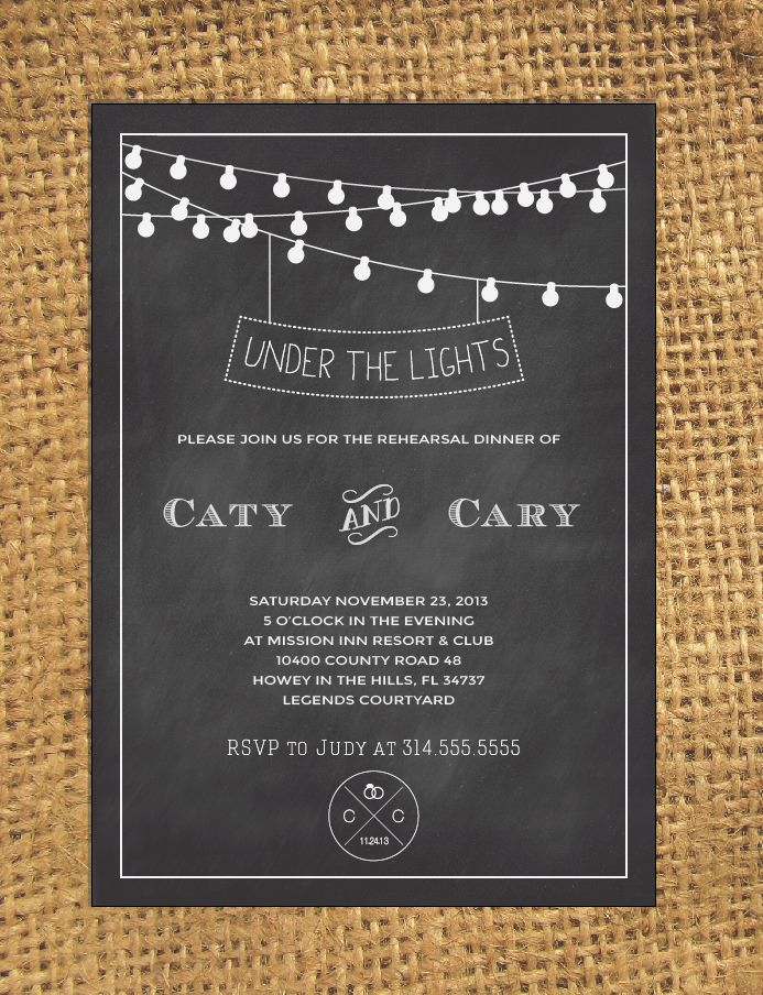 The 25+ best Dinner invitation template ideas on Pinterest - chalk board invitation template