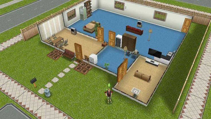 Mega dům(z nového mobilu(;