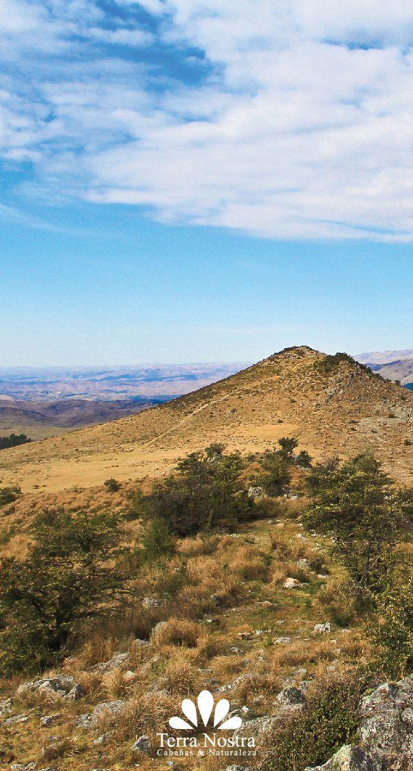 Cerro Cristal   Cabañas Terra Nostra La Cumbrecita en Córdoba #TerraNostra #Travel #Trip #Argentina #Cordoba #LaCumbrecita #Pin #Cabañas #Facebook -->> http://bit.ly/TerraNostra