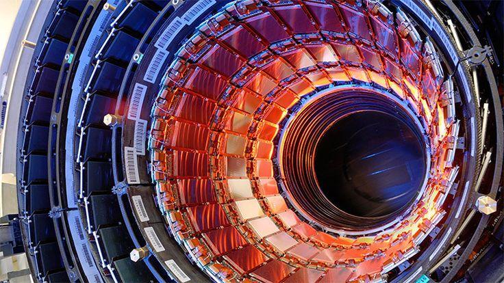 ❝ Detectan extrañas partículas que podrían cambiar la teoría con la que se explica el universo ❞ ↪ Vía: Entretenimiento y Noticias de Tecnología en proZesa