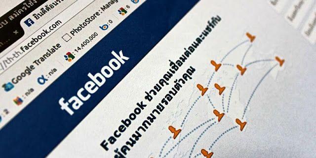 مصادر مقربة فيسبوك ساهم في إنتخاب ترامب وسيكرر الأمر في إنتخابات 2020 Social Security Card Cards Facebook