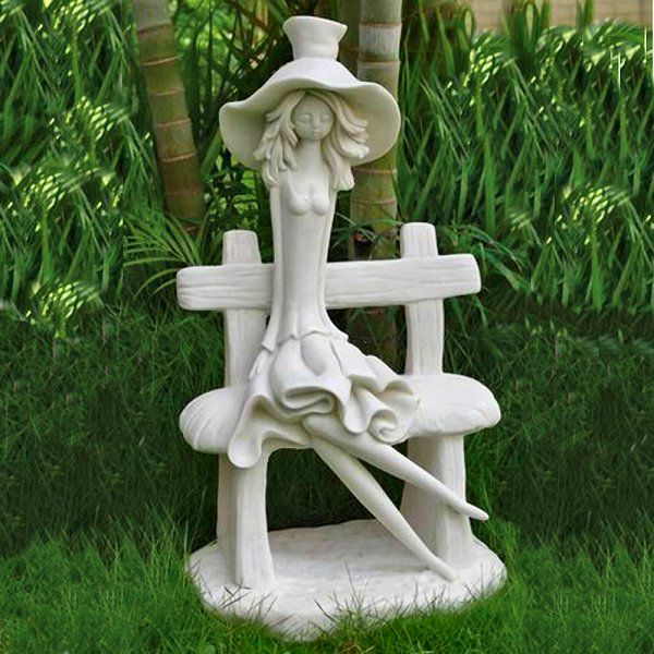 florence garden sculpture 01 600 jpg 600 600 pixels. Best 25  Garden sculpture art ideas on Pinterest   Garden