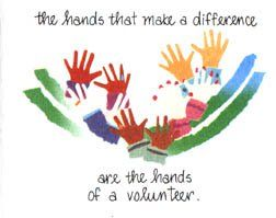 Quotes To Thank A Volunteer. QuotesGram