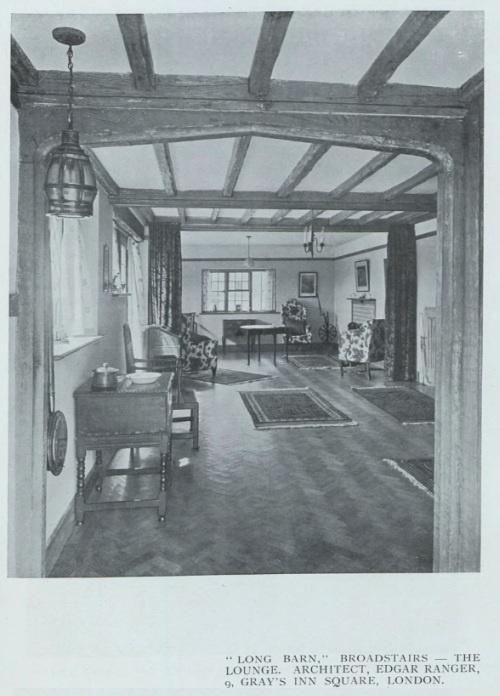 1926, lounge