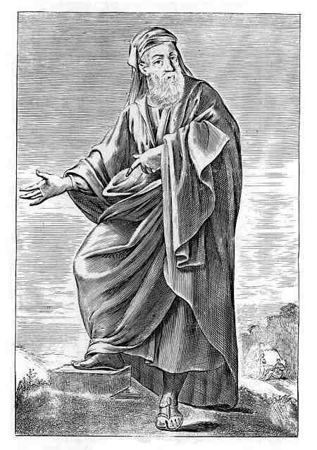 the contribution of moses maimonides in developing the philosophies of aristotle There's no one like moses or jesus or muhammed  aristotle was born  and to try to consciously invent new philosophies which other peoples would.