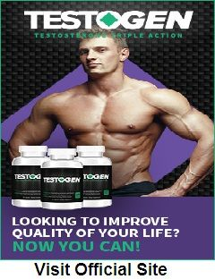 Benefits of Taking testosterone boosters Supplement - Build Muscle Faster