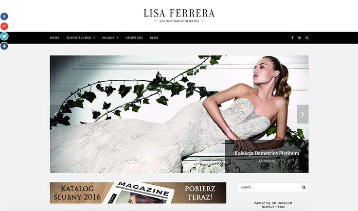 Oto nasa nowa strona http://lisaferrera.pl