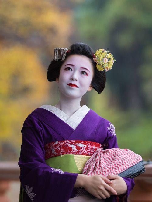Katsusen, Odamoto Okiya, Gion Kobu