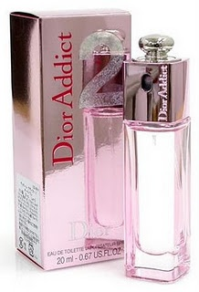 dior addict 2....favourite perfume