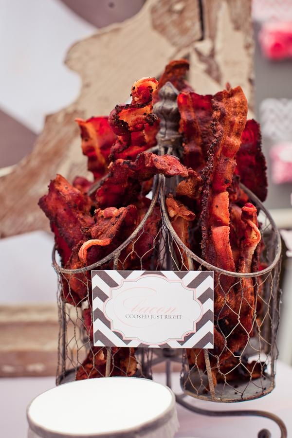 17 best images about bacon themed wedding on pinterest
